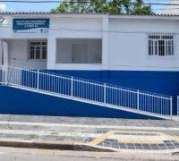Mairinque - Centro de Corona vírus