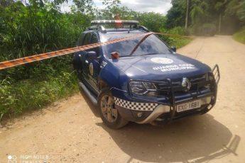 Homem encontrado morto em Araçariguama Rio Tietê
