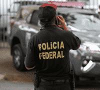 Polícia Federal - Operação-Concurso Público