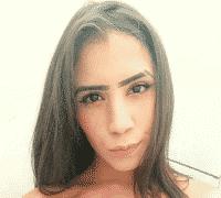 Transexual São Roque - Rayssa Eloá