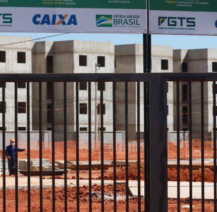 FGTS_Caixa-Caixa perde exclusividade do FGTS