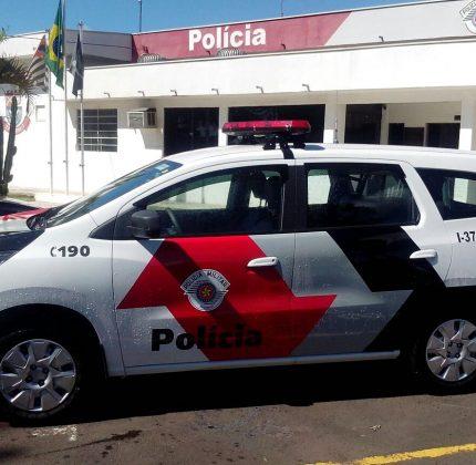 Polícia-Viatura-Policia Militar