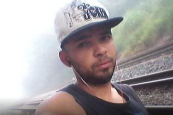 Carlos Adolfo de Carvalho-Acougueiro-Morto-Caucaia do Alto