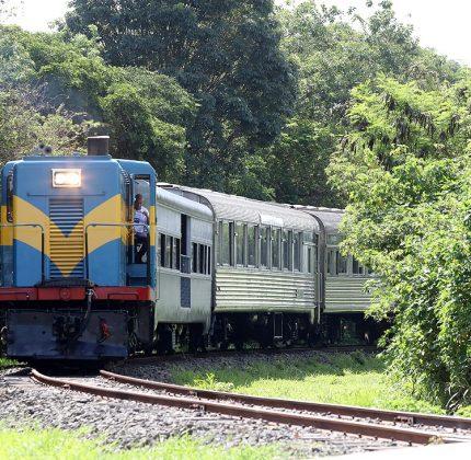 Trem-Itu-Salto-Trem republicano-Trem turístico