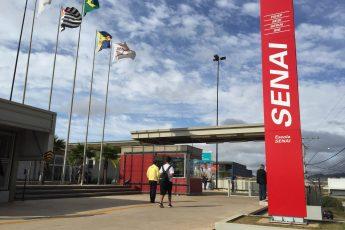 SENAI-SANAI Mairinque-Cursos SENAI Sorocaba