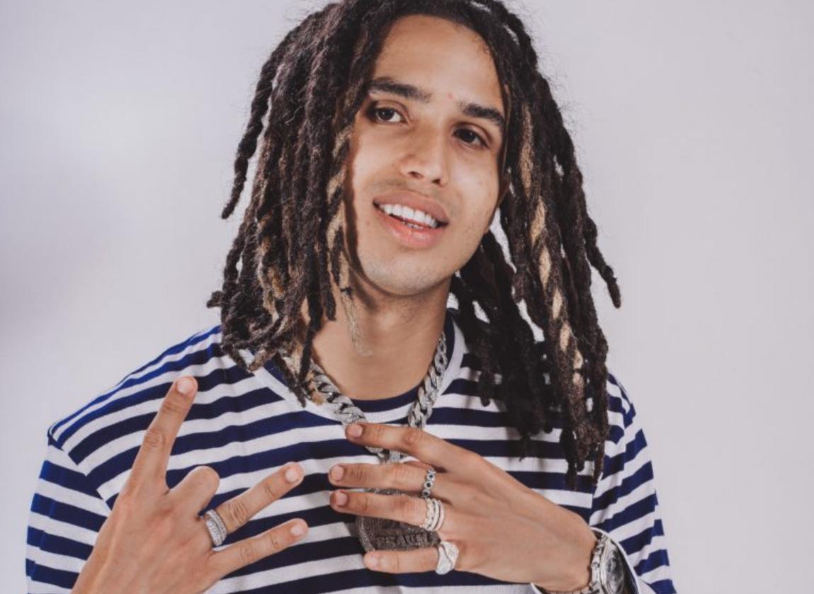 Rapper Matuê-BBB 21