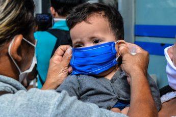Coronavírus-Síndrome Inflamatória Multissistêmica Pediátrica (SIM-P)-Covid-19-Rio Grande do Sul