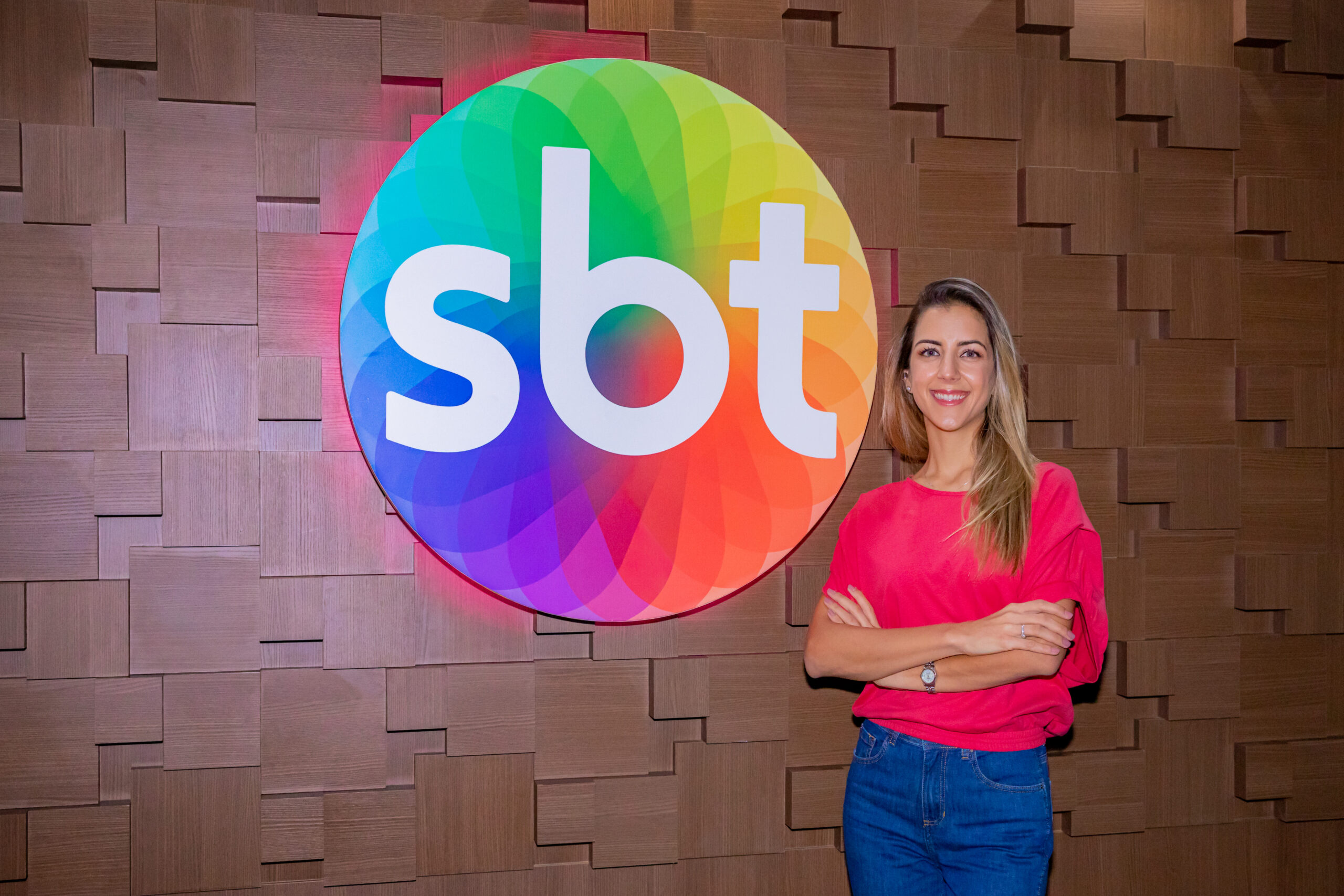 Domitila Becker-SBT