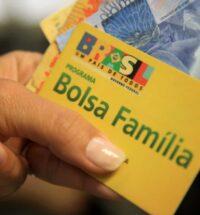 Bolsa Família-Dinheiro