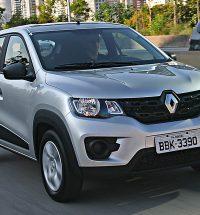 -Carros-Carros econômicos-Renault Kwid-Combustivel