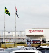 Fabrica Toyota-Toyota Sorocaba